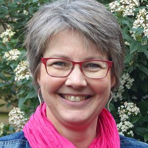 Psycholoog Hengelo - Annegine van den Berg